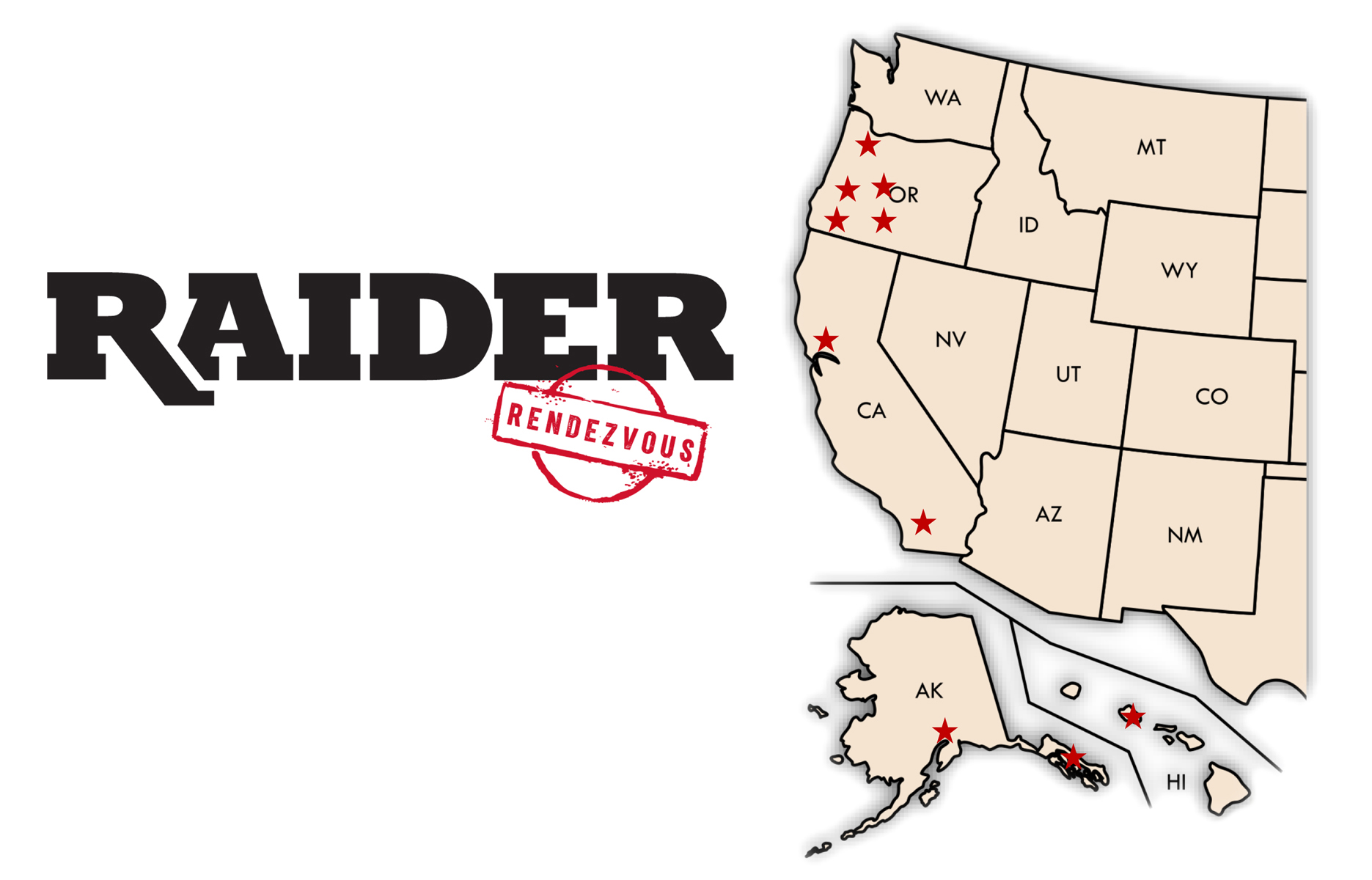 Raider Rendezvous Klamath Falls - SOU Alumni on corvallis or map, milton freewater or map, culver or map, lake county or map, douglas county or map, waldport or map, medford or map, mitchell or map, eugene or map, lane county or map, brookings or map, bend or map, roseburg or map, tidewater or map, huntington or map, hermiston or map, hood river or map, lakeview or map, boring or map, prineville or map,